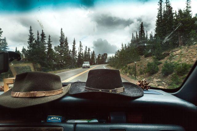 Das Brokeback Mountain-Crossover kommt irgendwann wie von selbst. - https://stocksnap.io
