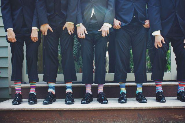 Ich hätte gern fünf Butler, die meine Socken sortieren. https://stocksnap.io/
